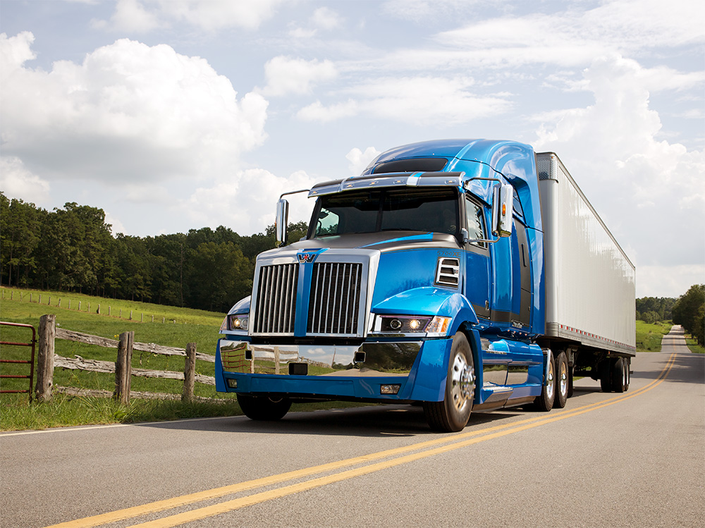 Western Star Of Dothan 5700 Xe